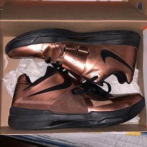 "Nike KD IV ""Christmas"" Size 13"